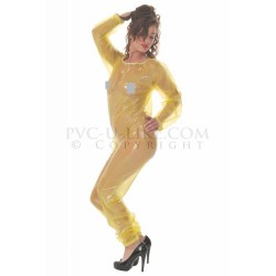 PUL PVC - Overall / Spielanzug / Einteiler SU13 LONG LEG PLAYSUIT