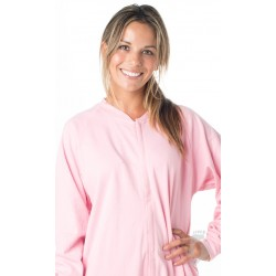 Jersey - Schlafoverall BABY PINK LAGERWARE