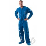 """Fleece - Schlafoverall """"US AIR FORCE"""" LAGERWARE"""